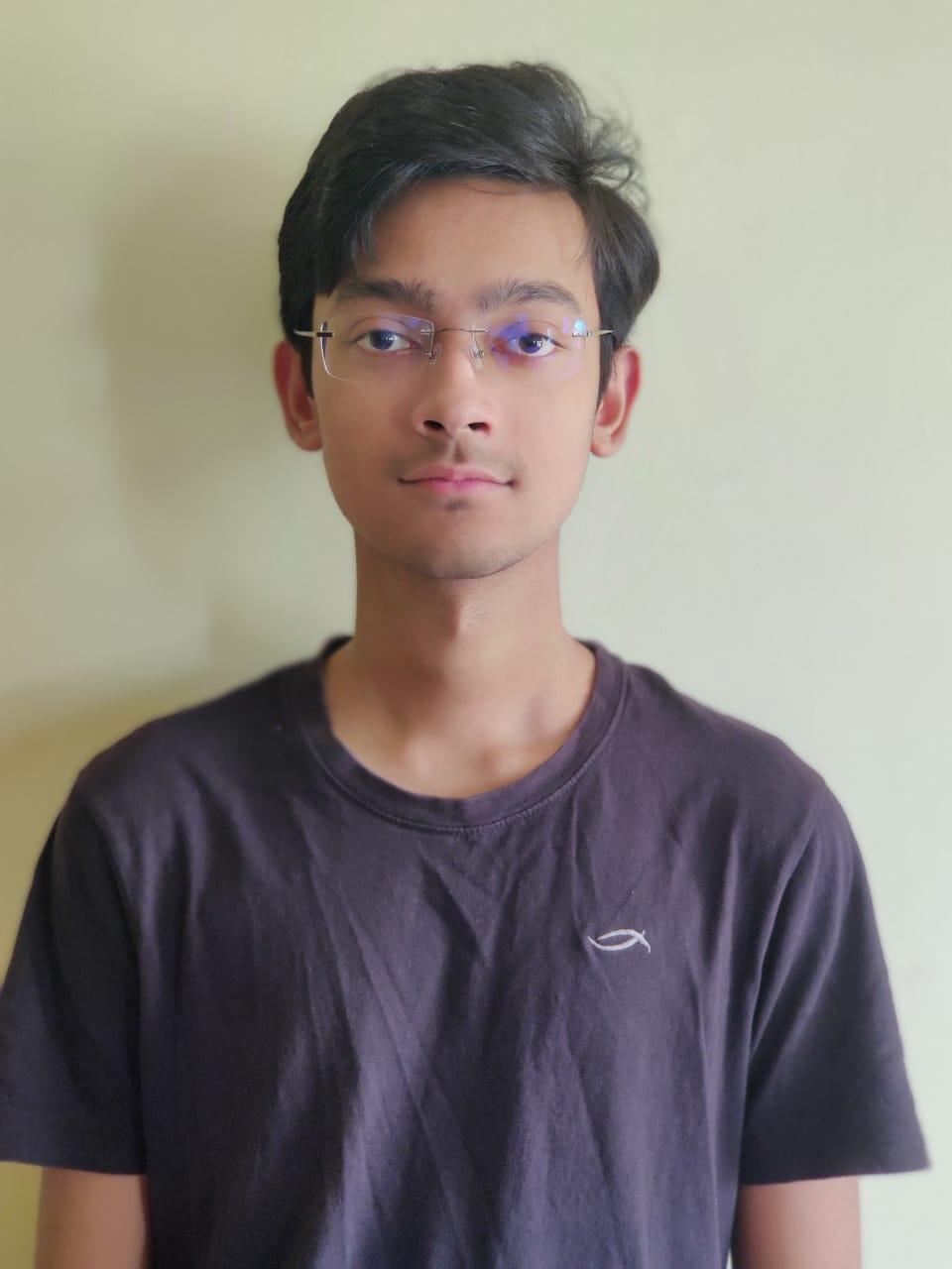 Prityush Chandra