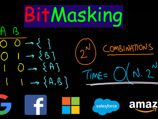 Concepts of BitMasking